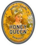 Samuel Adams Honey Queen - Mead