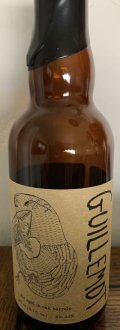 Tired Hands Guillemot