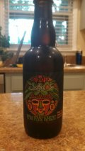 Jackie O�s Paw Paw Wheat - Fruit Beer