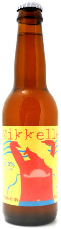 Mikkeller Drink�in the Sun 13 (0.3%) - Low Alcohol