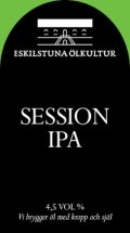 Eskilstuna Session IPA