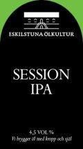 Eskilstuna Session IPA
