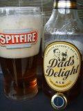 Shepherd Neame Dad�s Delight Ale - Bitter