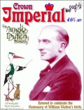 Anglo Dutch Crown Imperial