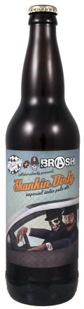 Brash / Ska Brewing Skankin Dirty