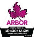 Arbor FF #36 Monsoon Saison