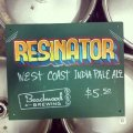 Beachwood Resinator