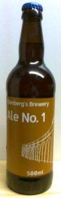 Ellenberg�s Ale No. 1