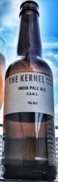 The Kernel India Pale Ale S.A.NS
