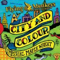 Flying Monkeys City and Colour