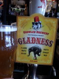 Growler Gladness (Cask) - Bitter