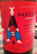 Partizan IPA Columbus Chinook Simcoe
