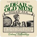 AleWerks Dear Old Mum - Wheat Ale