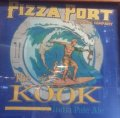 Pizza Port The Kook