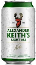 Alexander Keiths Light
