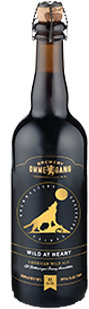 Ommegang Wild At Heart - Sour/Wild Ale