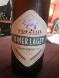 Nose2Tail Diner Lager