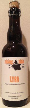 Rising Tide Lyra