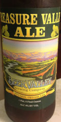 Beer Valley Treasure Valley Ale
