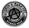 Anarchy Grin & Bare It - American Pale Ale