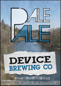 Device Pale Ale