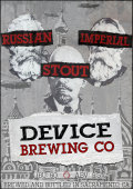 Device Russian Imperial Stout
