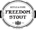 Kettle & Stone Freedom Stout