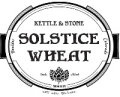 Kettle & Stone Solstice Wheat