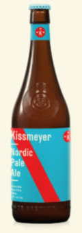 Beaus / Kissmeyer Nordic Pale Ale - Spice/Herb/Vegetable