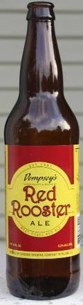 Dempseys Red Rooster Ale