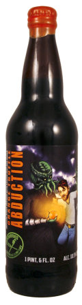 Pipeworks Orange Truffle Abduction Imperial Stout