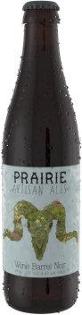 Prairie Artisan Ales Wine Barrel Noir