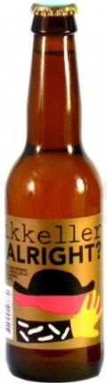 Mikkeller U Alright - Sour/Wild Ale