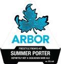 Arbor FF #37 Summer Porter