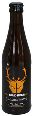 Wild Beer Somerset Saison