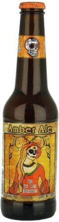Dia De Los Muertos Death Becomes You Amber Ale