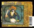 Dia De Los Muertos Death Rides a Pale Horse Blonde Ale