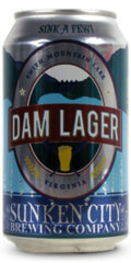 Sunken City Dam Lager