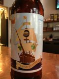 Schooner Exact Hop Sails: Beer Junction�s 3rd Anniversary Double IPA