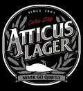 Atticus Lager - Premium Lager