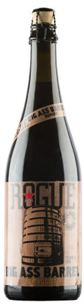 Rogue Big Ass Barrel Braggot - Mead