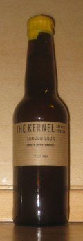 The Kernel London Sour White Wine Barrel - Berliner Weisse