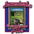 Front Range Homesteader Farmhouse Ale