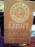Howling Hops Light Riding Ale
