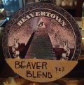 Beavertown Beaver Blend (Black Betty and 8 Ball)