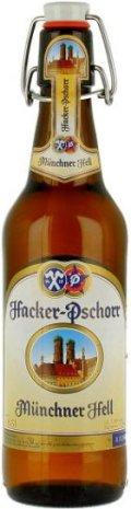 Hacker-Pschorr M�nchner Hell