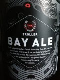Howe Sound Troller Bay Ale