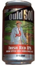 James Page Ould Sod Irish Red IPA