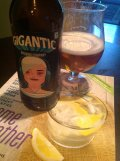 Gigantic High Fidelity Beer