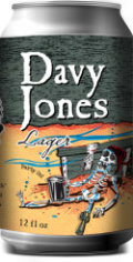 Heavy Seas Davy Jones� Lager